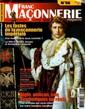 Franc Maçonnerie magazine N° 56 Mai 2017