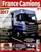 France Camions N° 1 Mars 2017