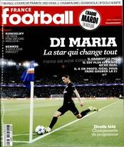 France Football N° 3641 Février 2016