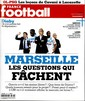 France Football N° 3683 Novembre 2016