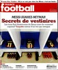 France Football N° 3693 Février 2017