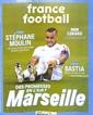 France Football N° 3724 Septembre 2017