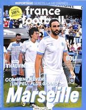 France Football N° 3728 Octobre 2017