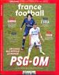 France Football N° 3741 Janvier 2018