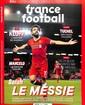 France Football N° 3758 May 2018