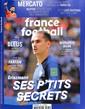 France Football N° 3762 June 2018