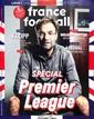 France Football N° 3770 August 2018