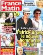 France Matin  N° 1 August 2018
