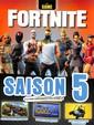 Game Fortnité N° 1 August 2018
