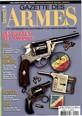 Gazette des Armes N° 494 Février 2017