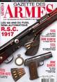 Gazette des Armes N° 498 Juin 2017