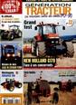 Génération Tracteur  N° 33 Décembre 2016