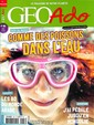 Géo Ado N° 186 July 2018