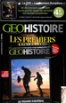 Geo Histoire + DVD N° 34 Juillet 2017