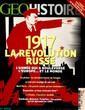 Géo Histoire N° 31 Janvier 2017