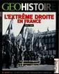 Géo Histoire N° 32 Mars 2017