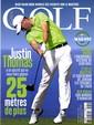 Golf Digest N° 164 Mars 2017