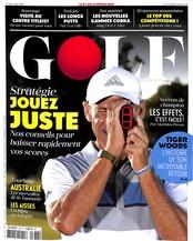 Golf Magazine N° 339 June 2018