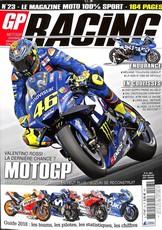 GP Racing N° 23 March 2018