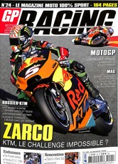GP Racing N° 24 June 2018