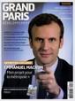 Grand Paris N° 18 Mars 2017