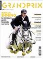 Grand Prix Magazine  N° 83 Janvier 2017