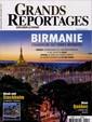 Grands Reportages N° 415 Janvier 2016