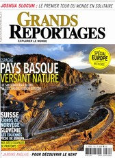 Grands Reportages N° 431 Mars 2017