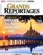 Grands Reportages N° 439 Septembre 2017