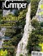Grimper Magazine N° 187 March 2018