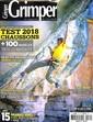 Grimper Magazine N° 189 June 2018