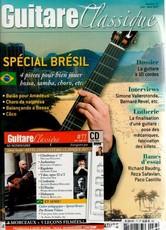 Guitare Classique N° 77 Mai 2017