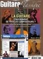 Guitare Classique N° 78 Août 2017