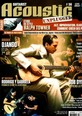 Guitarist Acoustic N° 56 Avril 2017