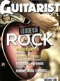 Guitarist magazine Pedago N° 61 Juillet 2017