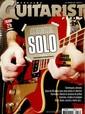 Guitarist magazine Pedago N° 8 Décembre 2016