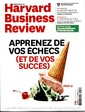 Harvard business review N° 18 Novembre 2016