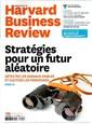 Harvard business review N° 21 Mai 2017
