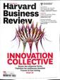 Harvard business review N° 22 Juillet 2017
