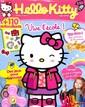 Hello Kitty mon amie N° 63 Août 2017