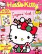 Hello Kitty mon amie N° 64 Octobre 2017