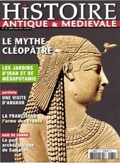 Histoire antique et médiévale N° 100 November 2018