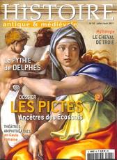 Histoire antique et médiévale N° 92 Juillet 2017