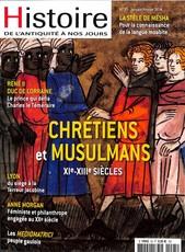 Histoire antique et médiévale N° 95 January 2018