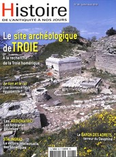 Histoire antique et médiévale N° 98 July 2018
