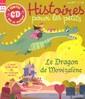 Histoires pour les Petits + CD N° 1704 Mars 2017