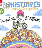 Histoires Pour Les Petits N° 163 April 2017