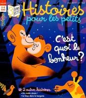 Histoires Pour Les Petits N° 163 Avril 2017