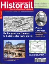 Historail N° 44 January 2018