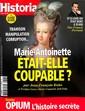 Historia N° 858 May 2018